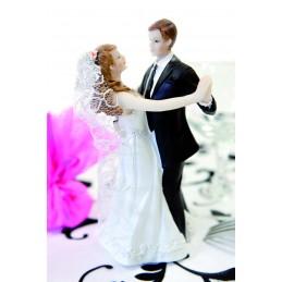 """Sujet mariage """"danse des mariés"""""""