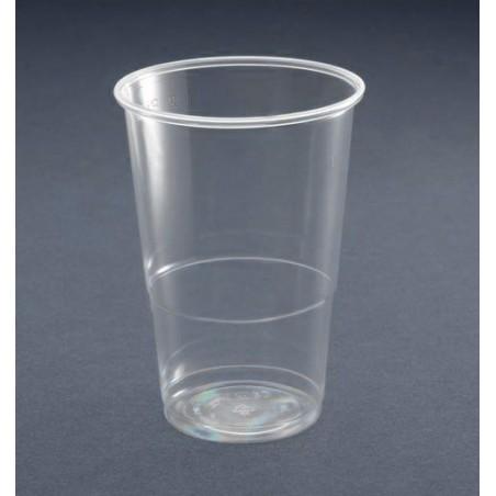 Gobelet en plastique de 33cl par 50