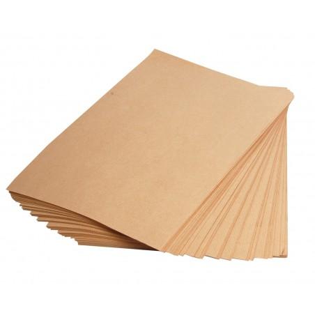 Set de table papier kraft par 500