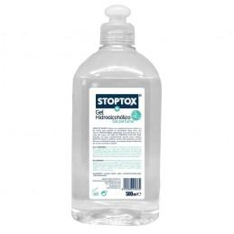 Gel hydroalcoolique Stoptox...