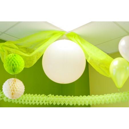 Ballon opaque géant 75cm