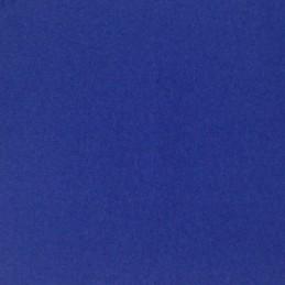 Serviette jetable double pointe 38cm par 40 bleu nuit