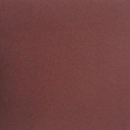Serviette jetable double pointe 38cm par 40 chocolat