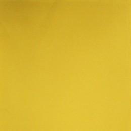 Serviette jetable double pointe 38cm par 40 jaune