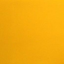 Serviette jetable cocktail 20cm par 50 jaune vif