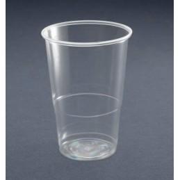 Gobelet en plastique de 35cl par 50