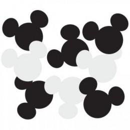 Confettis de table Mickey