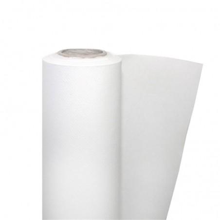 Nappe non tissée blanche 25x1,20m