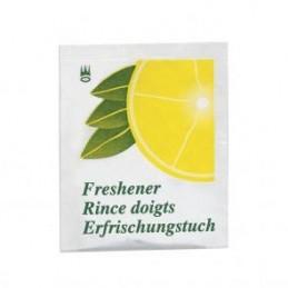 Rince-doigts au citron par 10