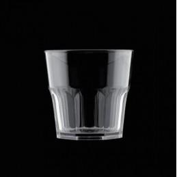 Verre mini drink incassable 16cl par 8