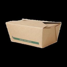 Barquette carton refermable...
