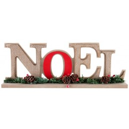 Lettres Noël traditionnel...
