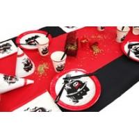 Vaisselle et décoration de table Pirate